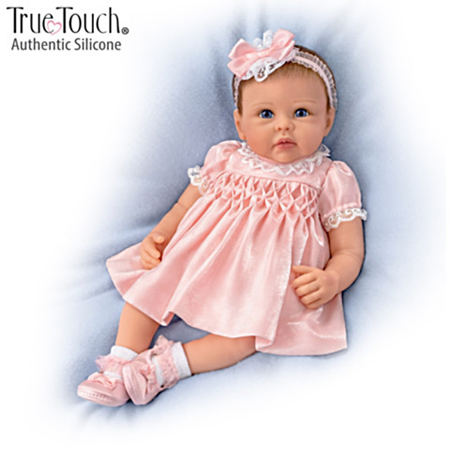 Picture for category Ashton-Drake - Reborn Babies - Free US Shipping