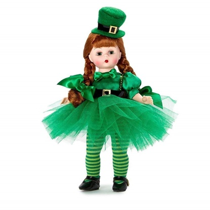 Picture of Lil Leprechaun - 8 Inch Wendy