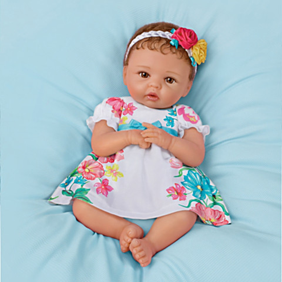 Picture of Cooing Presley - Free Shipping and In Stock