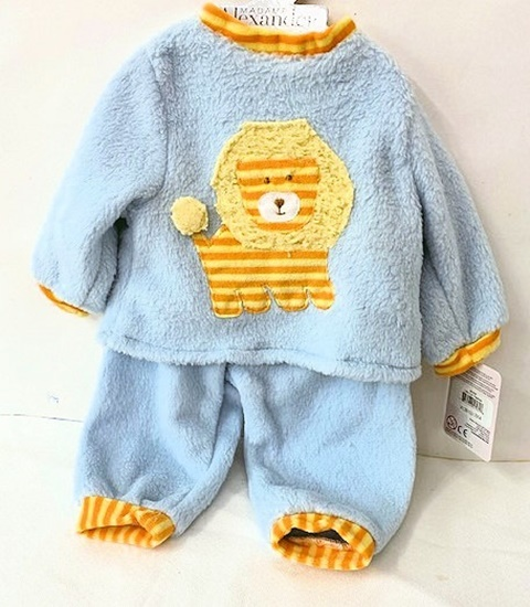 Picture of Baby Doll Adoption Kit - Asian