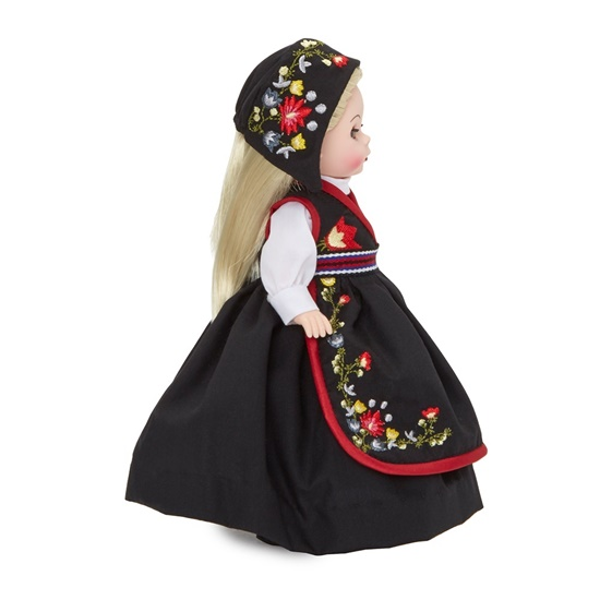 Picture of Norsk Princesse