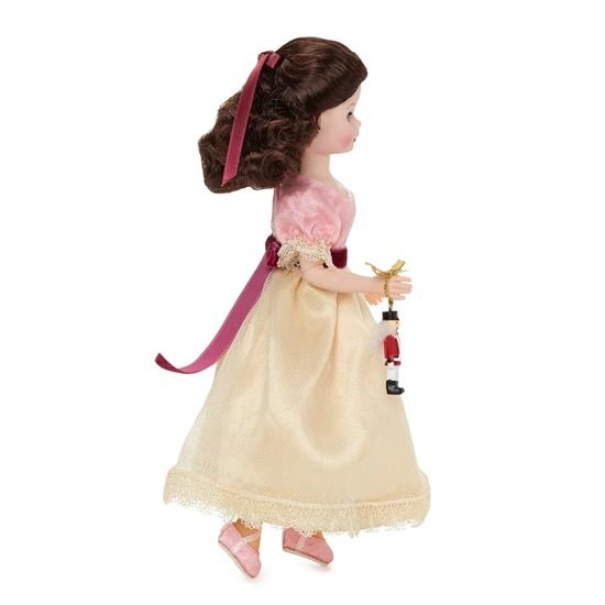 Picture of Clara in the Nutcracker
