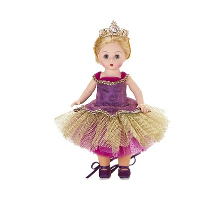 Picture of Sugar Plum Fairy