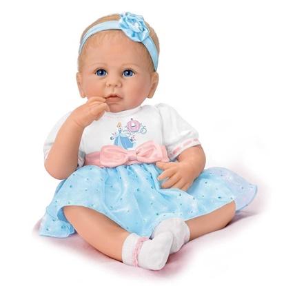 Picture of Perfect Little Princess - FREE SHIPPING