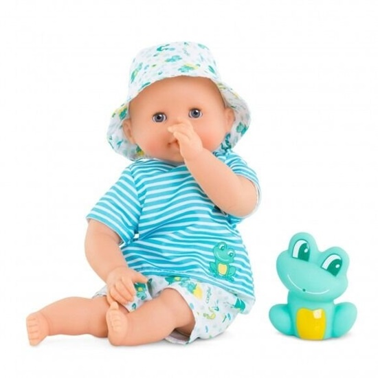 Picture of Bath Baby - 12 inch soft body