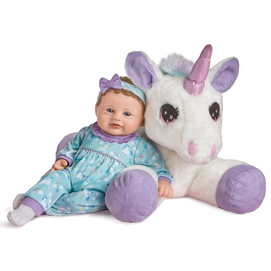 Picture of Mia and Sparkle - FREE SHIPPING