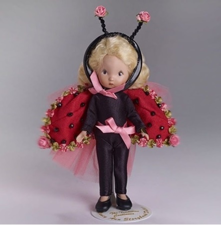 Picture for category Nancy Ann Storybook Dolls