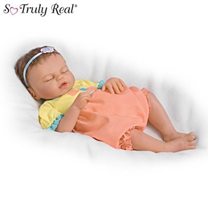 Picture of Baby of Mine - Cloth Body