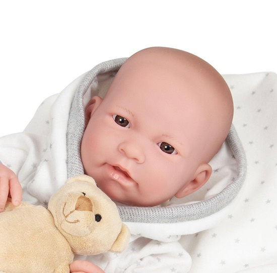 """Picture of Real Baby Boy 17"""""""