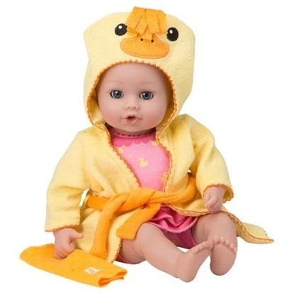 Picture of BathTime Baby Duckie