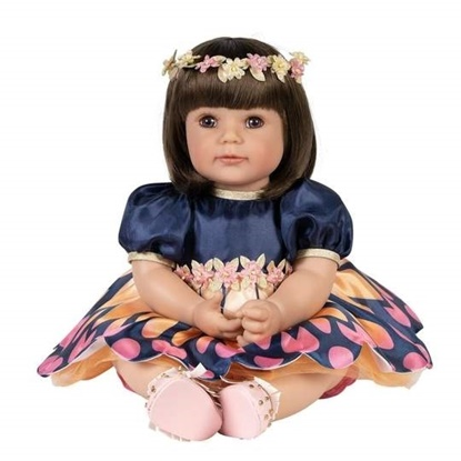 Picture of Adora ToddlerTime Doll Flutterbye Baby