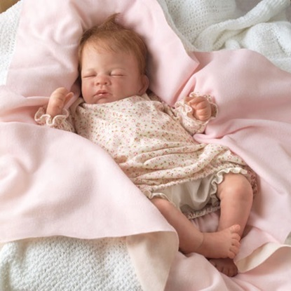 Picture of Hush Little Baby - Cloth Body