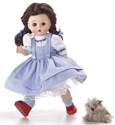 Picture of Dorothy - Wiz of Oz