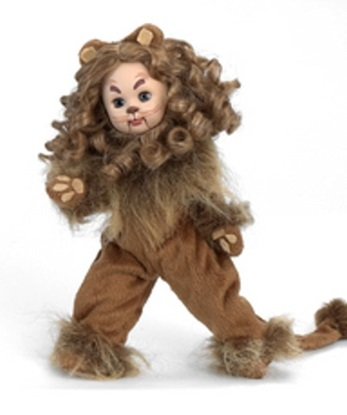 Picture of Cowardly Lion - Wizard of Oz