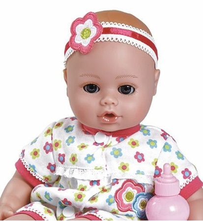 "Picture for category Adora PlayTime Baby Dolls - 13"" (33 cm)"