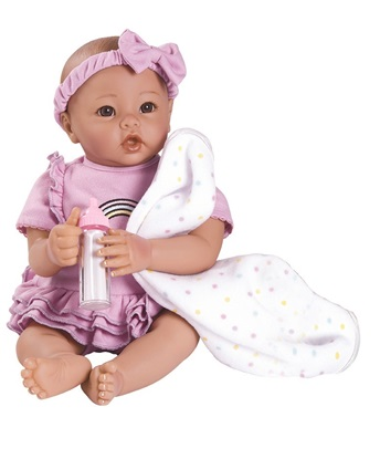 "Picture of BabyTime -Lavender 16"" (41 cm)"