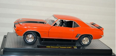 Picture for category Diecast Cars & Trucks