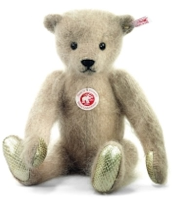 Picture of Bellamy Teddy Bear