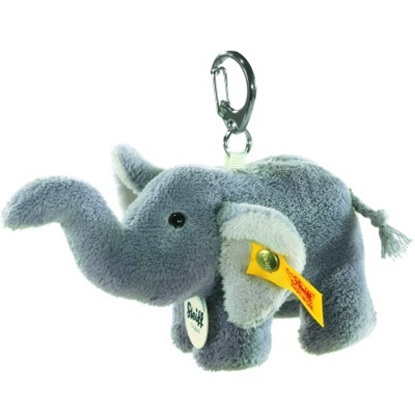 Picture of Elephant Keyring