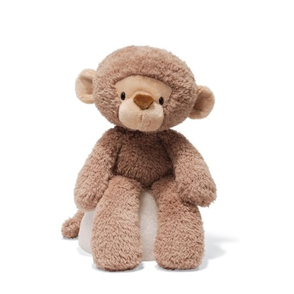 "Picture of ""Fuzzy Monkey"" - Baby GUND"