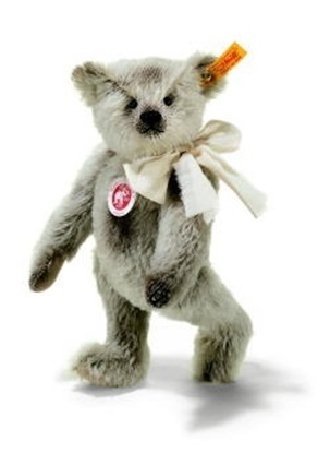 Picture of Classic Teddy Bear - Gray
