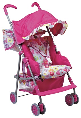 Picture of 3 in 1 Stroller