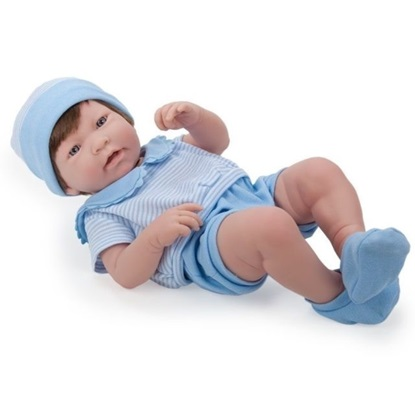 Picture of La Newborn - Real Boy