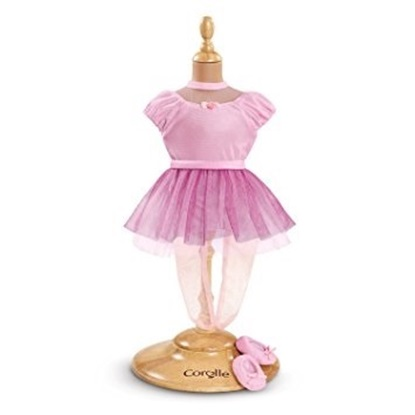 Picture of Ballerina Set - Fits up to 14 inch Baby Dolls